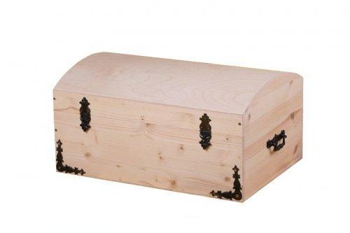 Dřevěná truhla na víno 92500